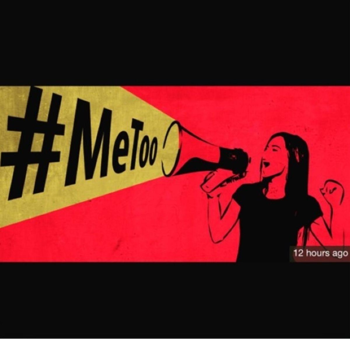 #MeToo Thanks To You
