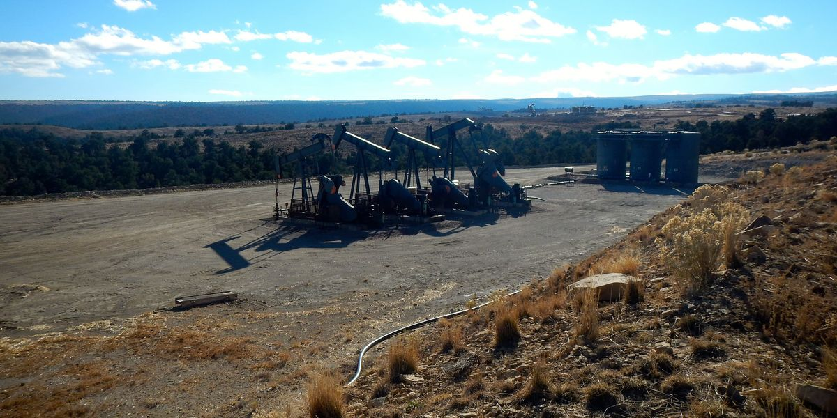 Fracking chemicals and kids' brains don't mix: Study