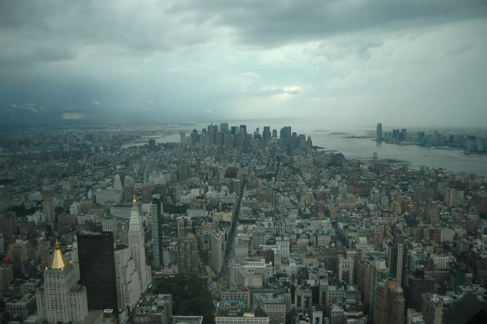 New York City Could Face Damaging Floods 'Every Five Years' in a Warmer Climate