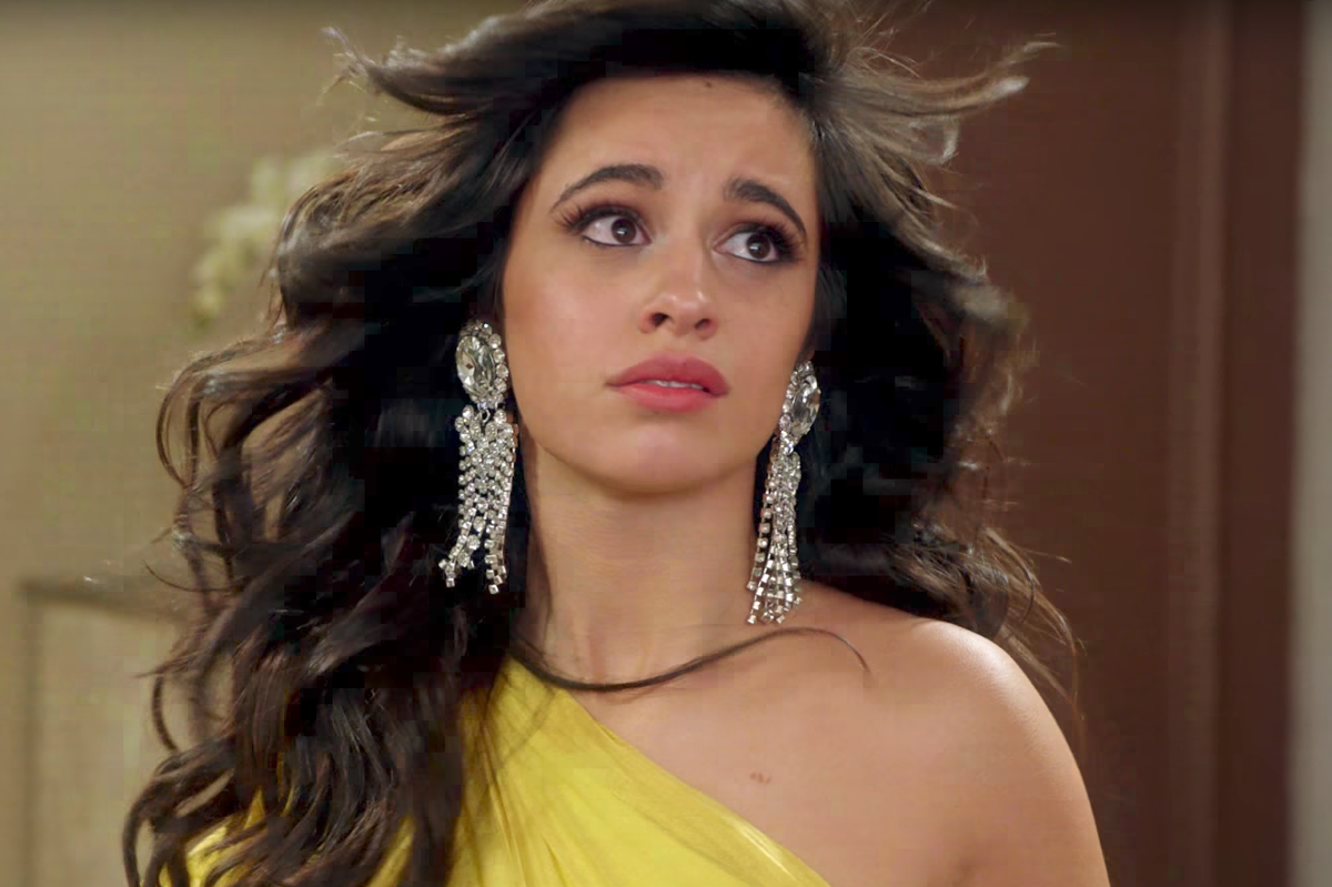 """Camila Cabello's New """"Havana"""" Video With Young Thug Proves She Can Hold Her Own"""