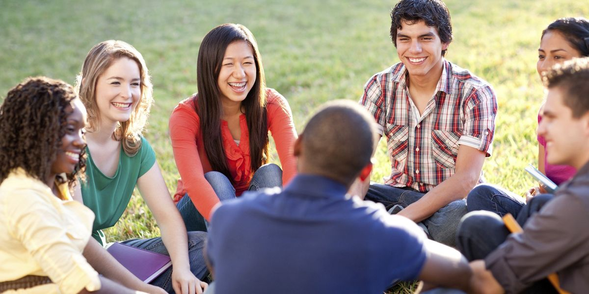 Believe It Or Not: You Can Form Friendships In A CUNY