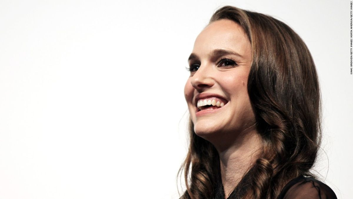 My Thoughts On Natalie Portman