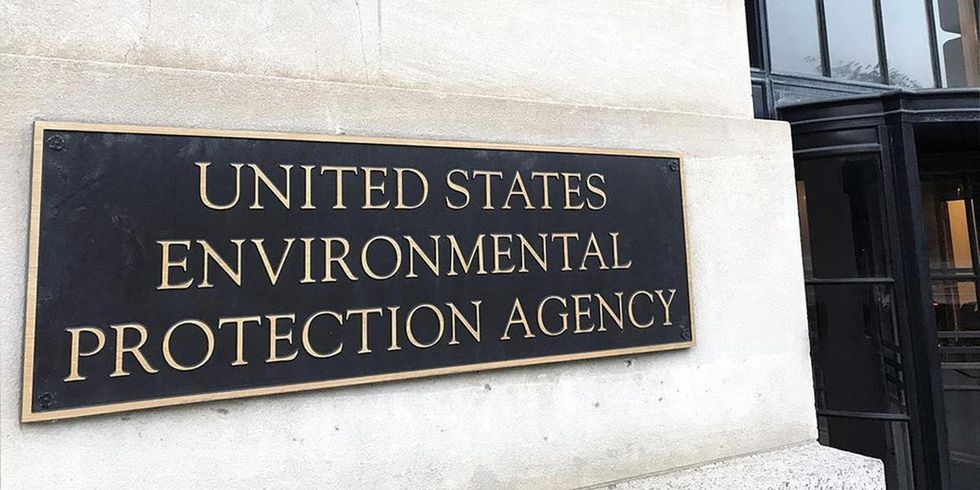 Sworn Enemies of EPA Now Just One Step from Heading Key Agency Offices