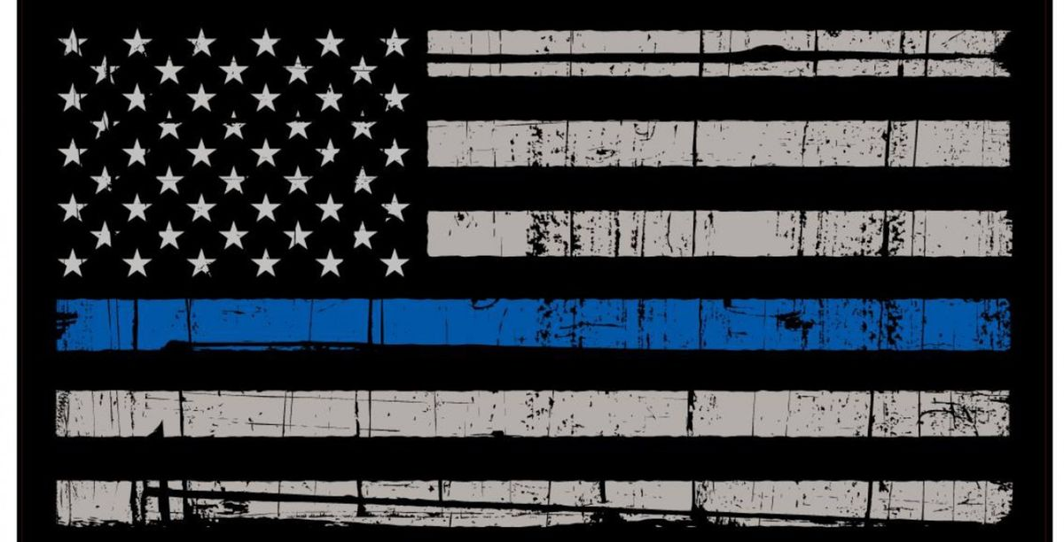 An Open Letter to Police Officers