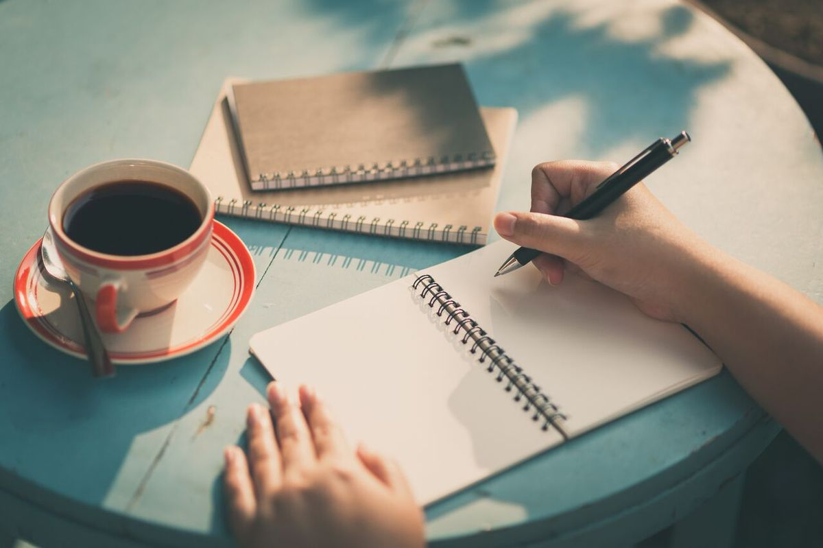 11 Things All Writers Do On A Regular Basis