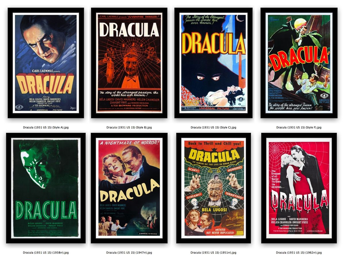 What Dracula Shows Us About Evil