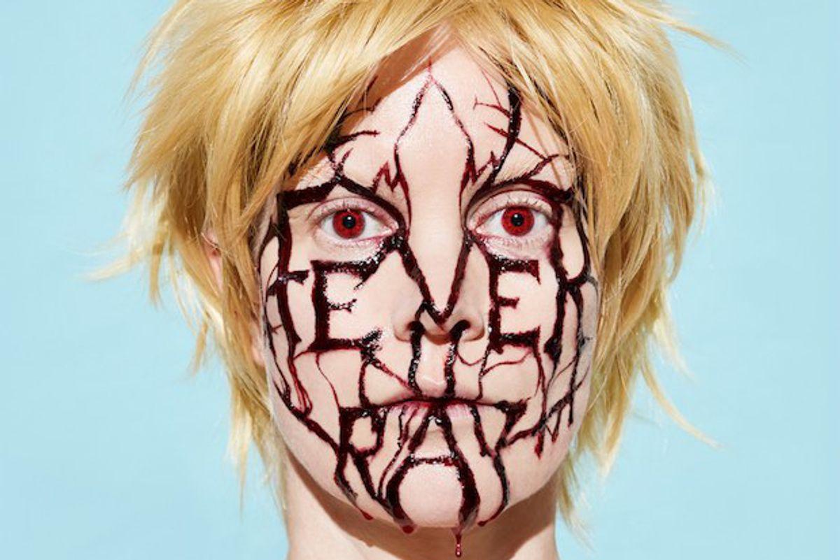 A New Fever Ray Album Drops Tonight