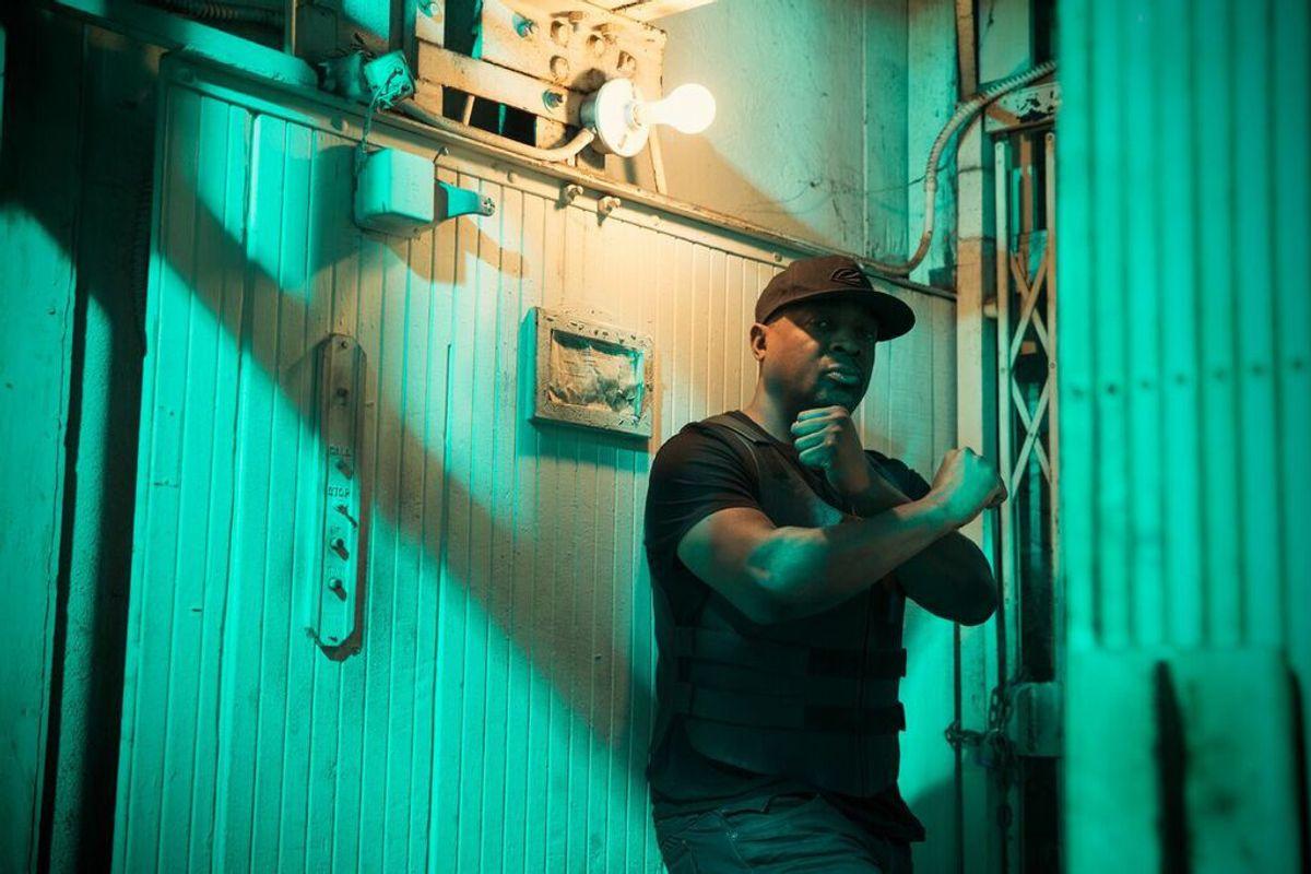 Chuck D. Wants to Teach You Hip-Hop History