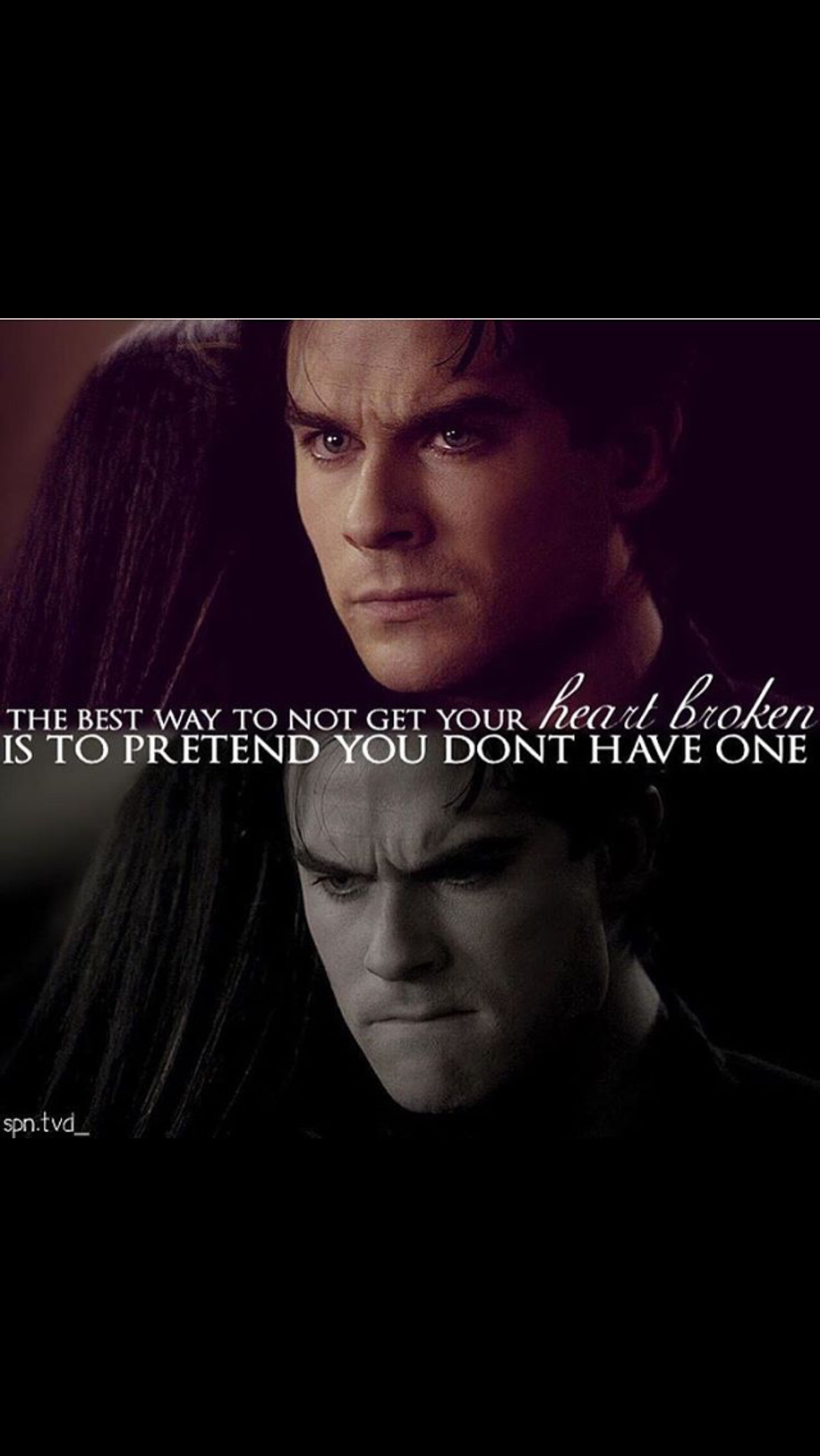 9 Times Damon Salvatore\'s Quotes Got Us In College