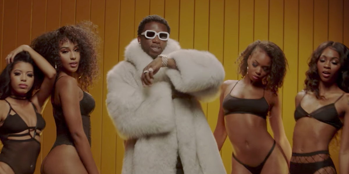"""Watch Gucci Mane and Ty Dolla $ign Get Sexy for New """"Enormous"""" Video"""