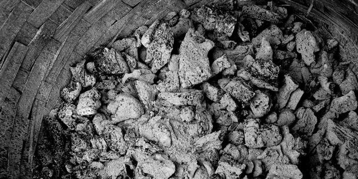 Top Energy and Health News: Frack report; Myanmar destruction