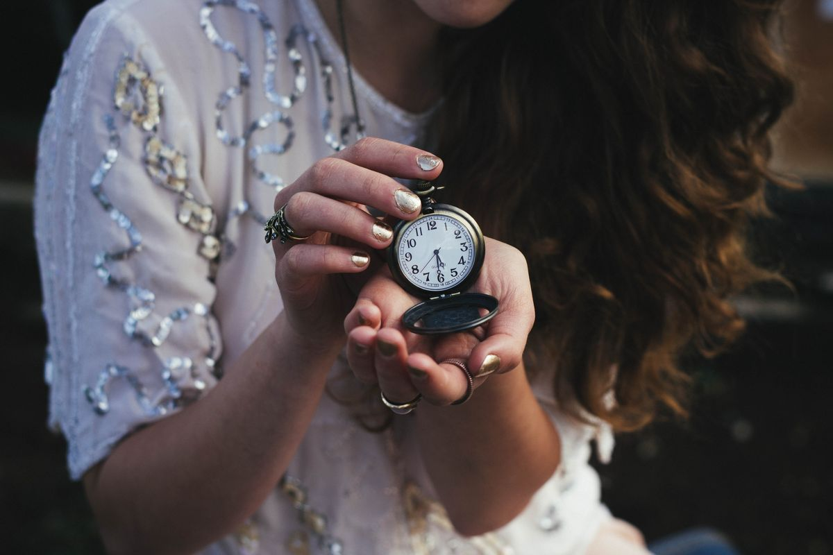 The Hardest Part Of Time Management