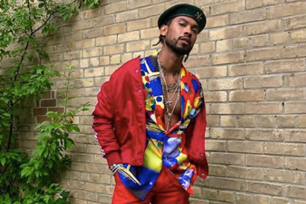 """Listen to Miguel's New Feel-Good Song """"Remember Me (Dúo)"""""""