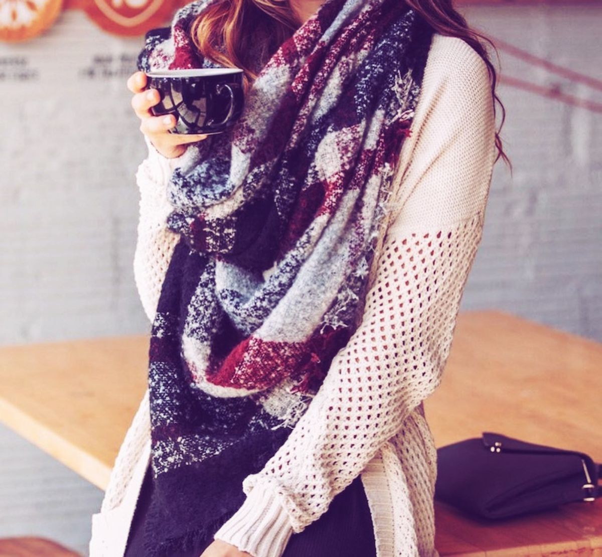 10 Reasons Why Sweaters Are The Best Article Of Clothing Ever