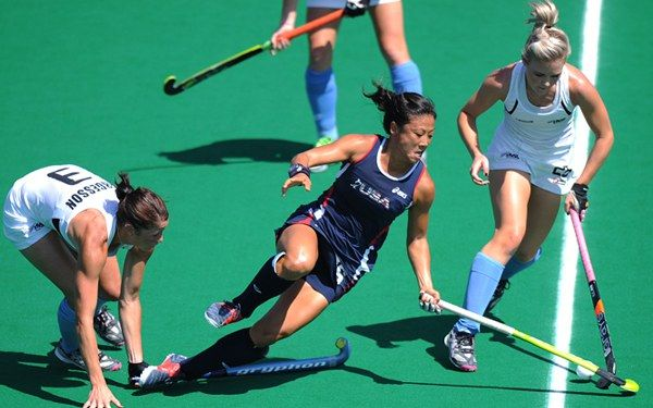 Key Things to Know if You're a Newbie to Watching Field Hockey