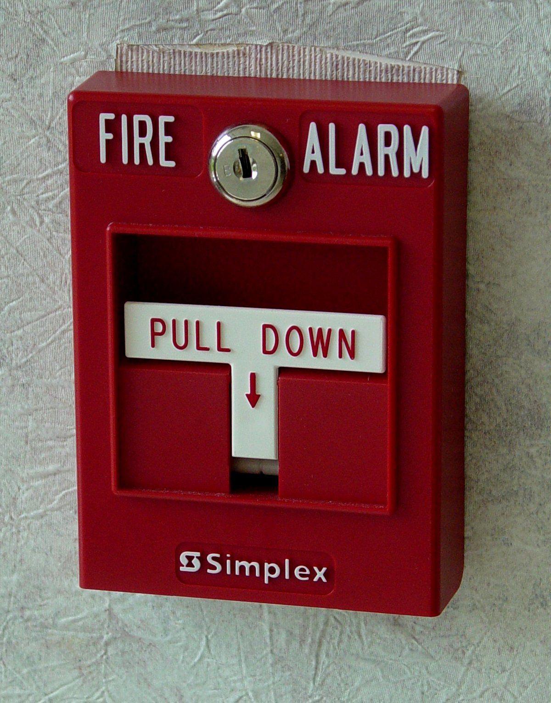 Fire Alarm Frenzy