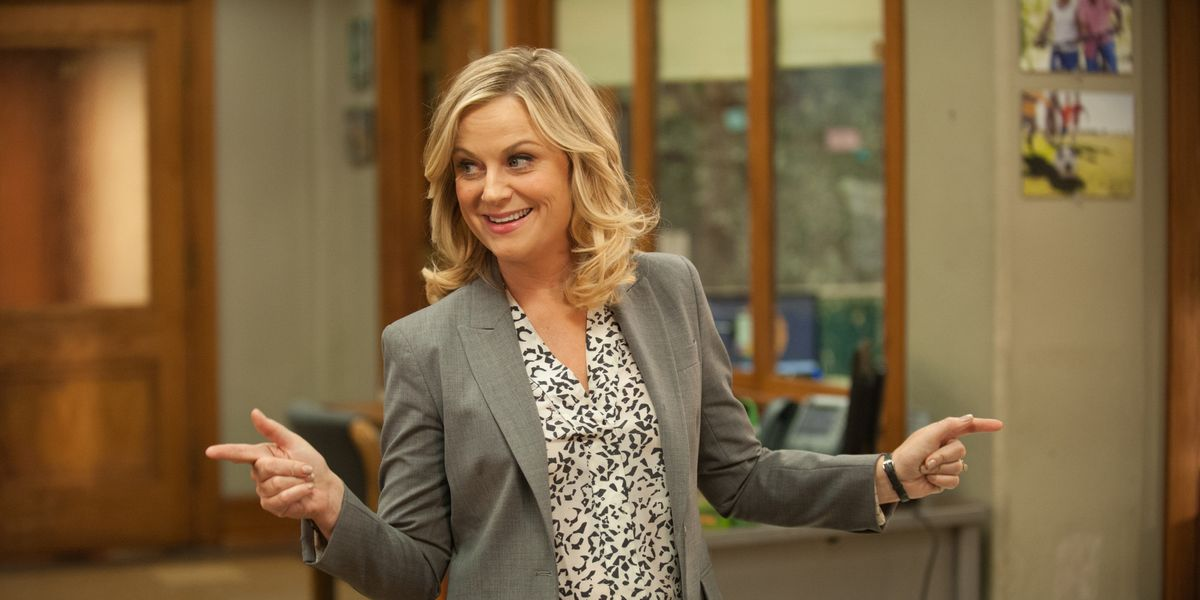 13 Leslie Knope One-Liners To Pull You Through Midterms