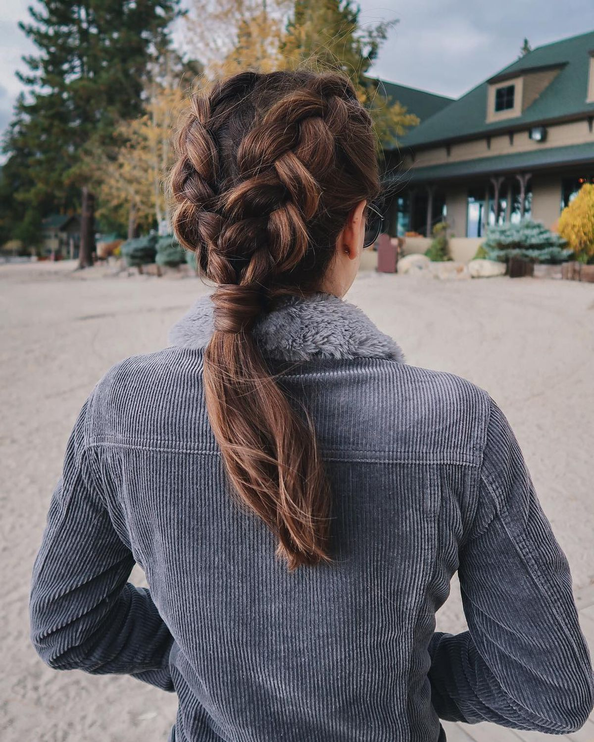 Quick and Easy Hairstyles For College
