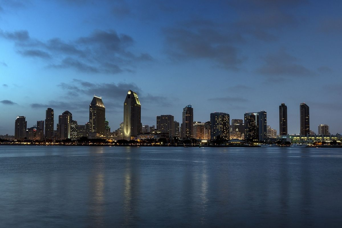 8 Things That Make San Diego 'America's Finest City'
