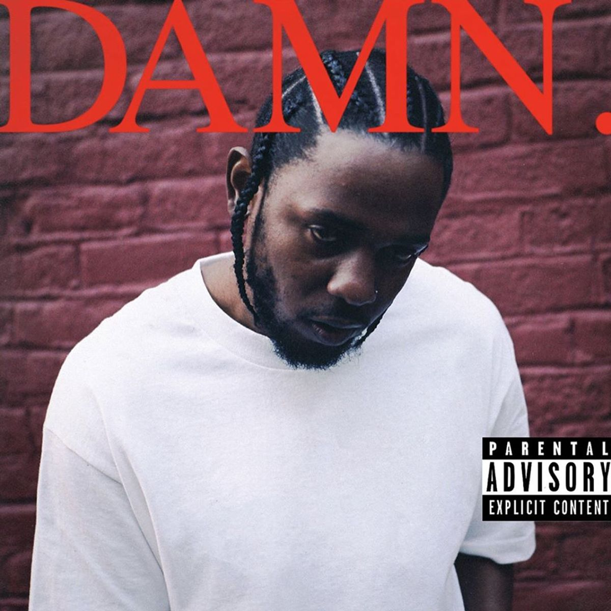 """DAMN."" Will Be 2017's Album Of The Year"