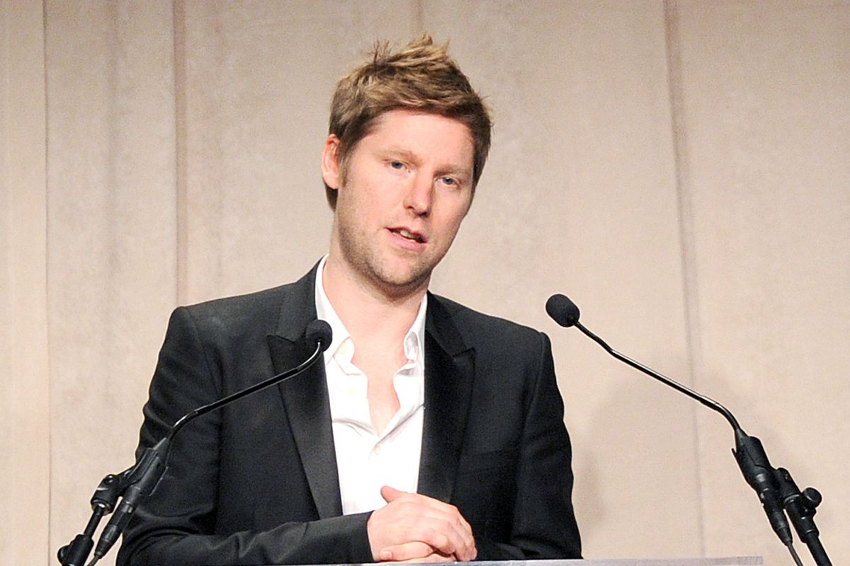 Christopher Bailey Is Leaving Burberry