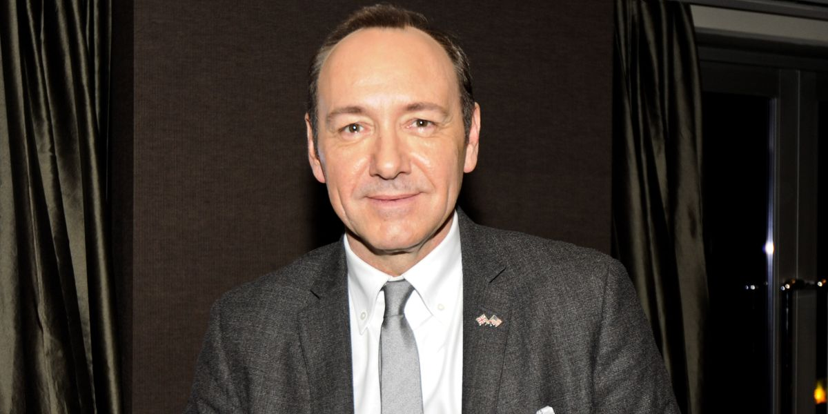 Netflix Cancels 'House of Cards' in Wake of Kevin Spacey Allegations