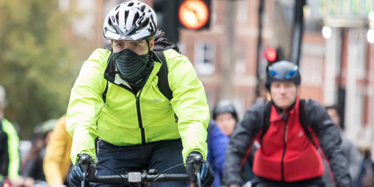 44 UK towns and cities have air 'too dangerous to breathe', report claims