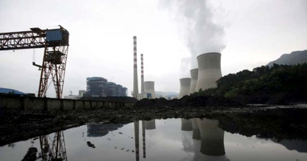 'Up Our Ambition, or Suffer the Consequences': UN Report Urges Immediate Climate Action