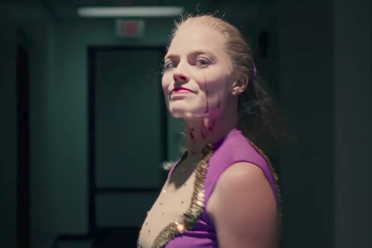 "If the Latest, Darkest Trailer Doesn't Sell You on ""I, Tonya"" Nothing Will"