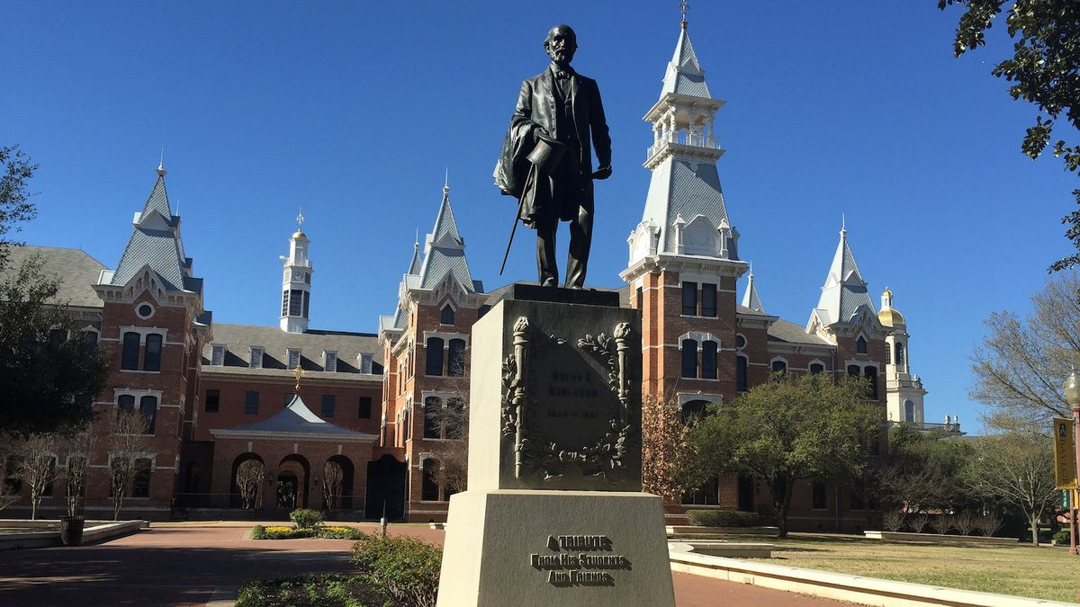 Yes, Baylor Professors Expect You To Work Hard, And That's A Good Thing