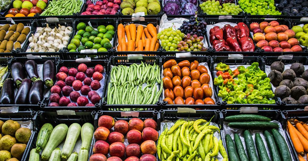 New Study Confirms High-Pesticide Produce Linked to Lower Fertility Rates