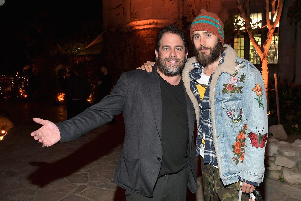Jared Leto Will Not Star as Hugh Hefner in a Brett Ratner-Directed Biopic