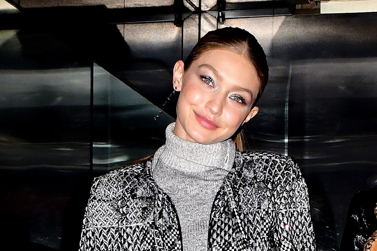 Gigi Hadid Just Torched An Islamophobe On Twitter