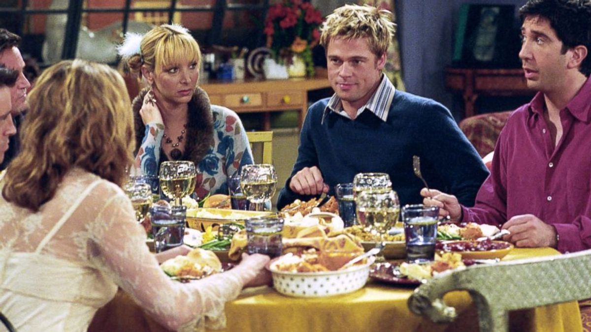 15 Questions No College Kid Wants To Answer This Thanksgiving