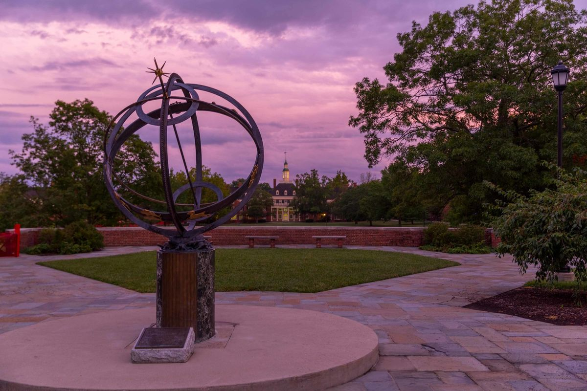 "10 Photos That Prove Miami University Is ""The Most Beautiful Campus That There Ever Was"""