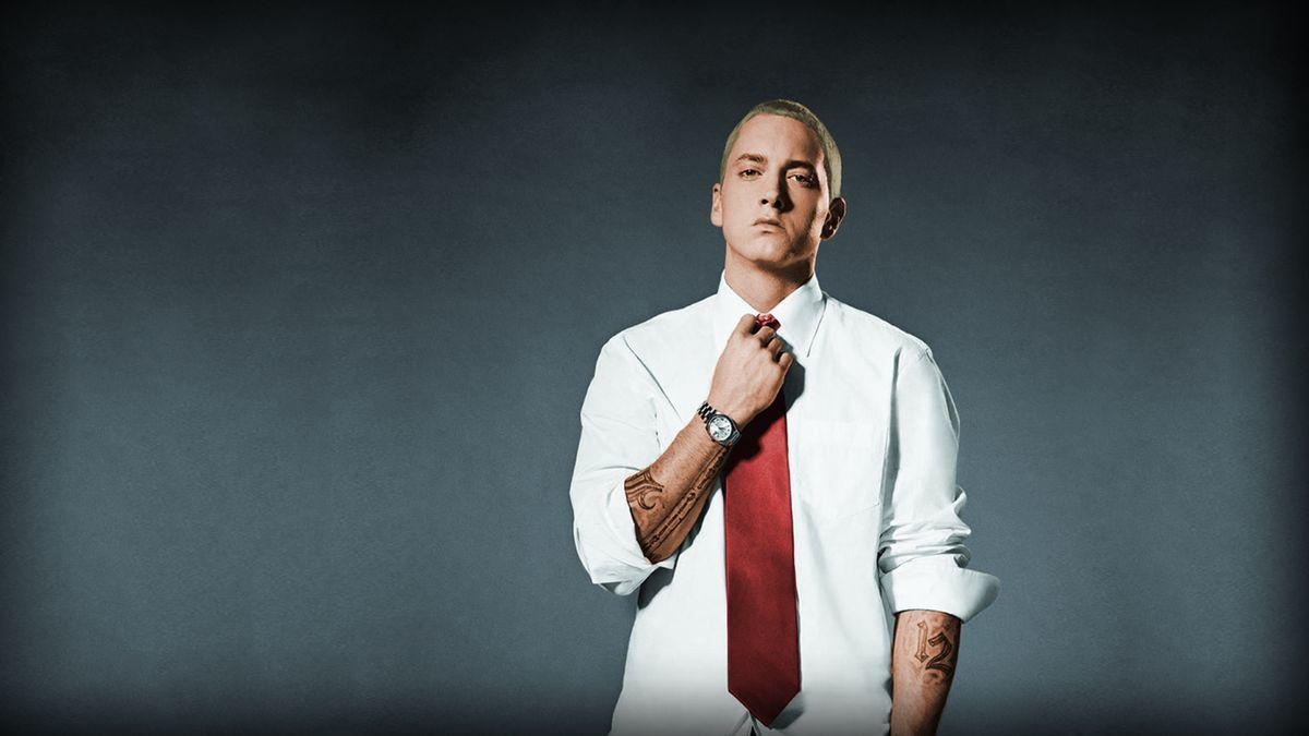 To Those Who Are Criticizing Eminem