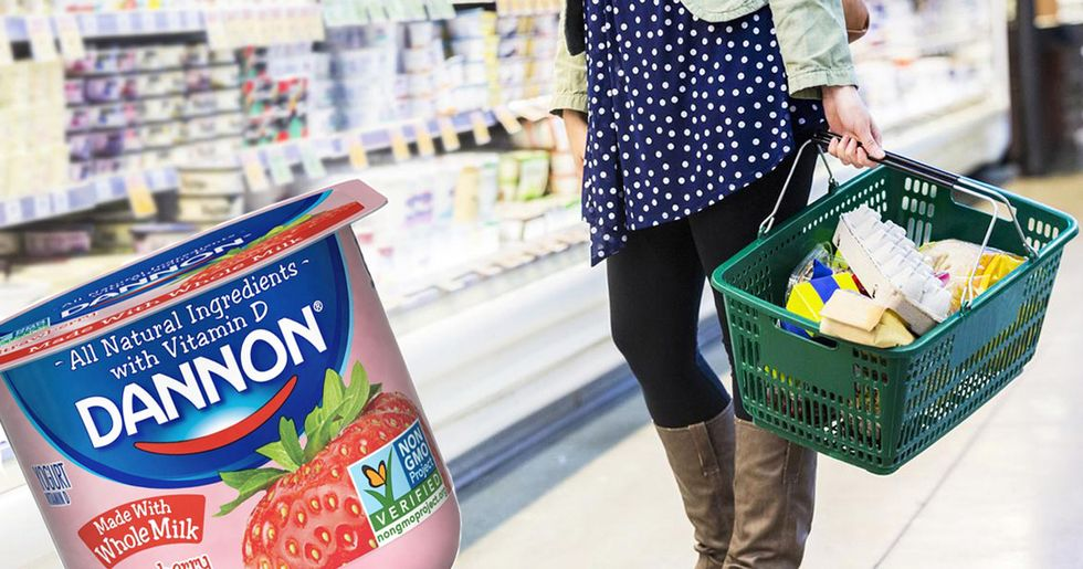 It's a Fact: 'Peel Back the Label' Is Bound to Fail
