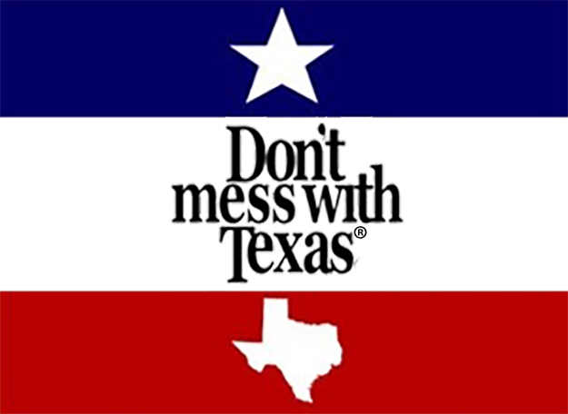 what are some texas stereotypes