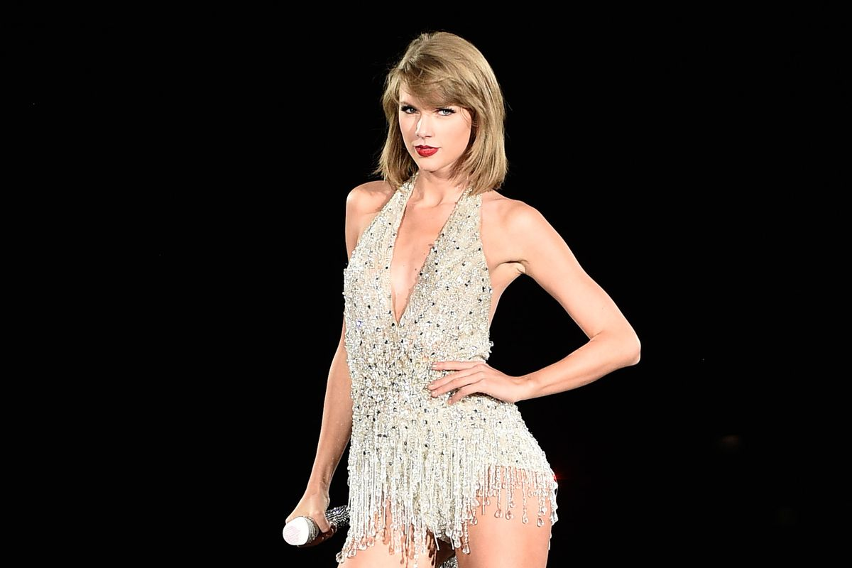 Taylor Swift Addresses Kimye, Disappearance and New Man All in One Song