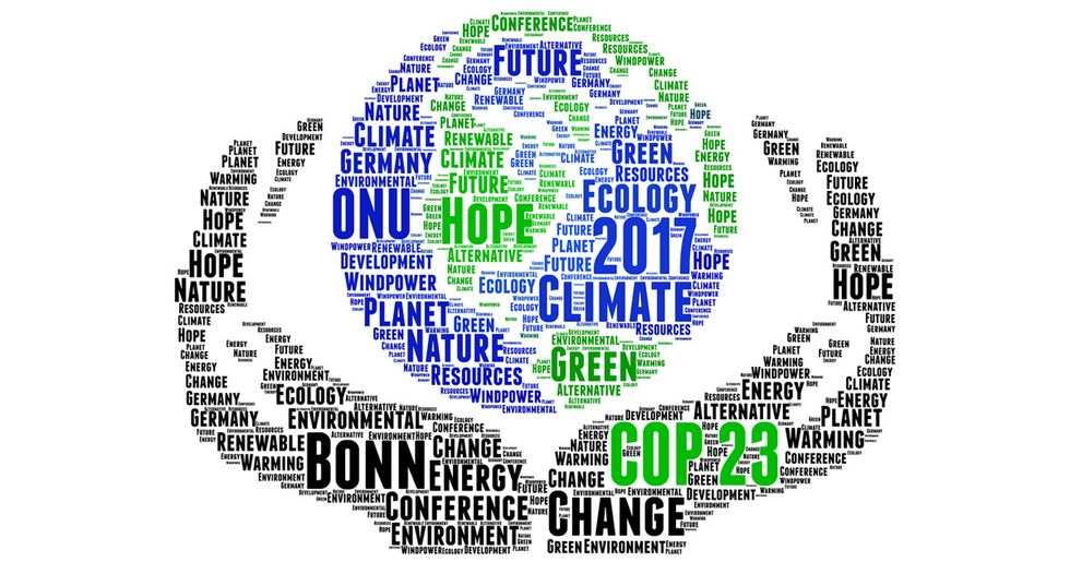Key Trends to Watch at COP23