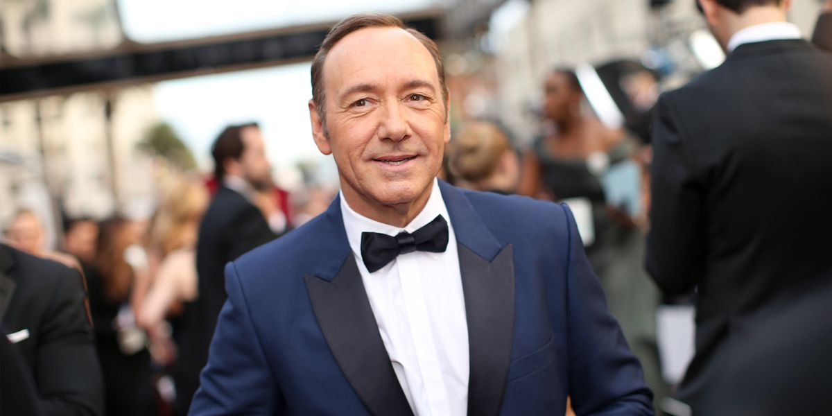 Kevin Spacey Has Been Accused of Assault By HOC Crew, Dropped By Agent and Publicist