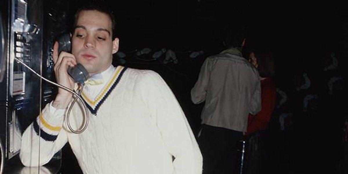 "Ex-Club God John Contini: ""Everyone Assumed I Was High As a Kite!"""