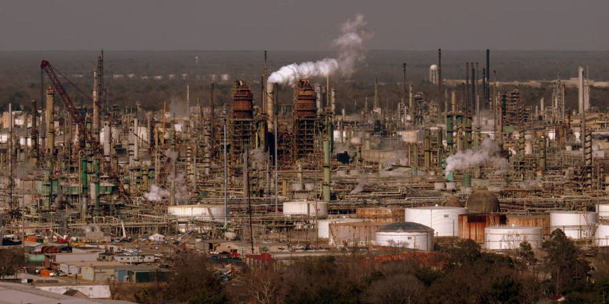 Top Energy and Health News: Oil struggles in S. Cali; Exxon pays up