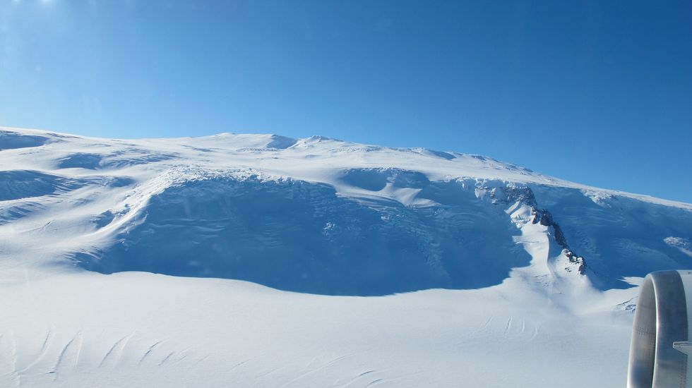 How the Ancient Antarctic Explains Today's Warming World