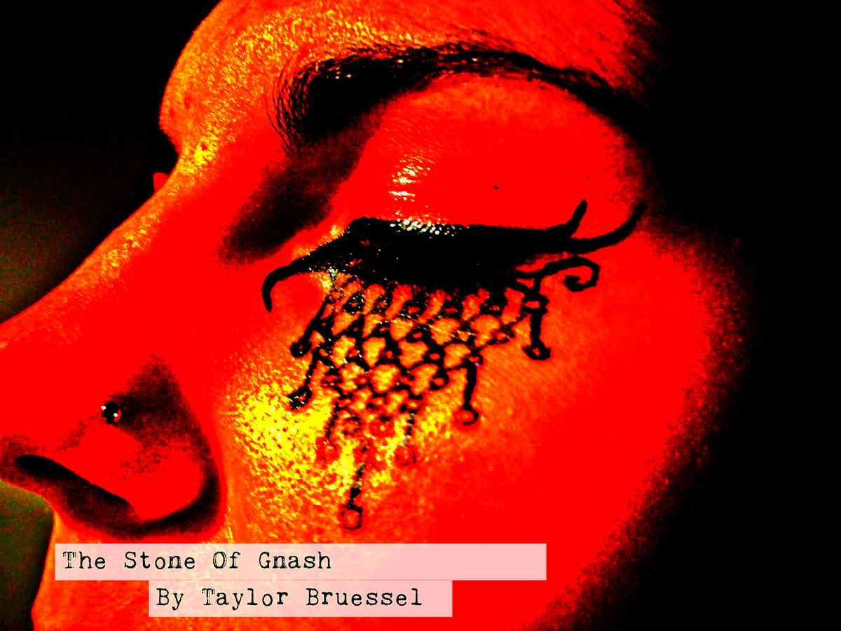 The Stone Of Gnash - Prologue