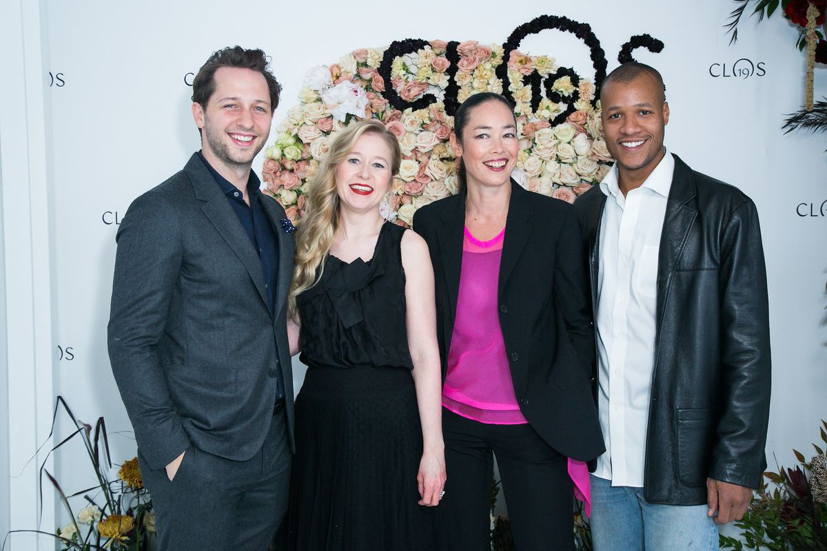 LVMH Has Launched Clos19, an E-Commerce Site Dedicated to the 'Art of Hosting'