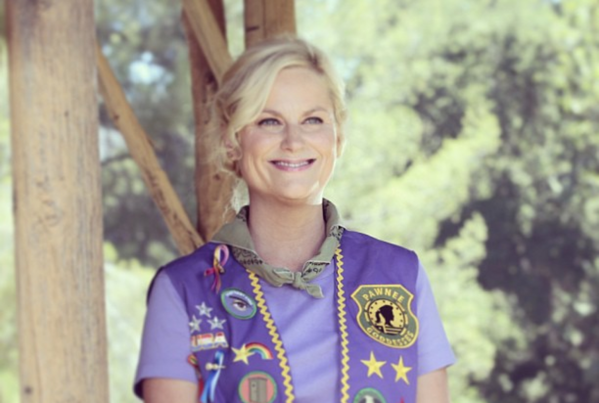 13 Things We Can All Learn From Leslie Knope