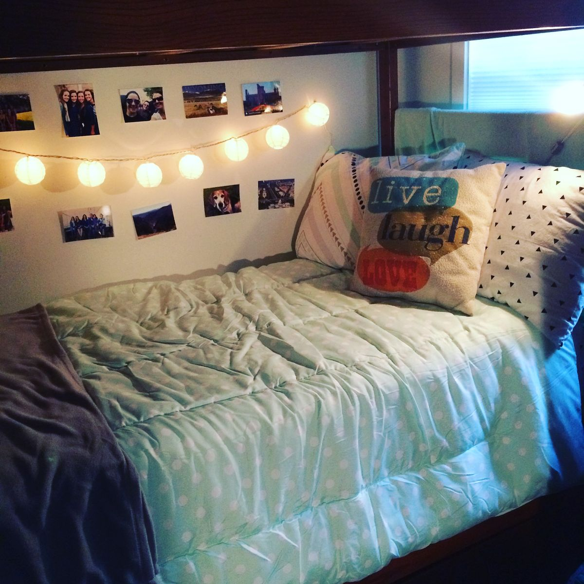 7 Things Missing From Dorm Life