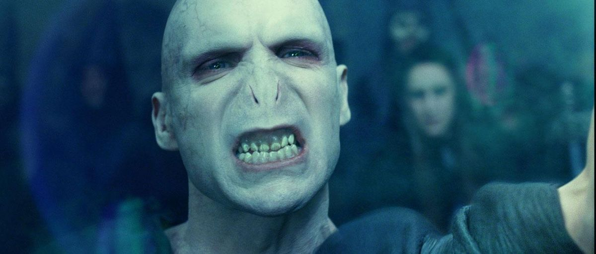 What Voldemort Can Teach Us About Social Media