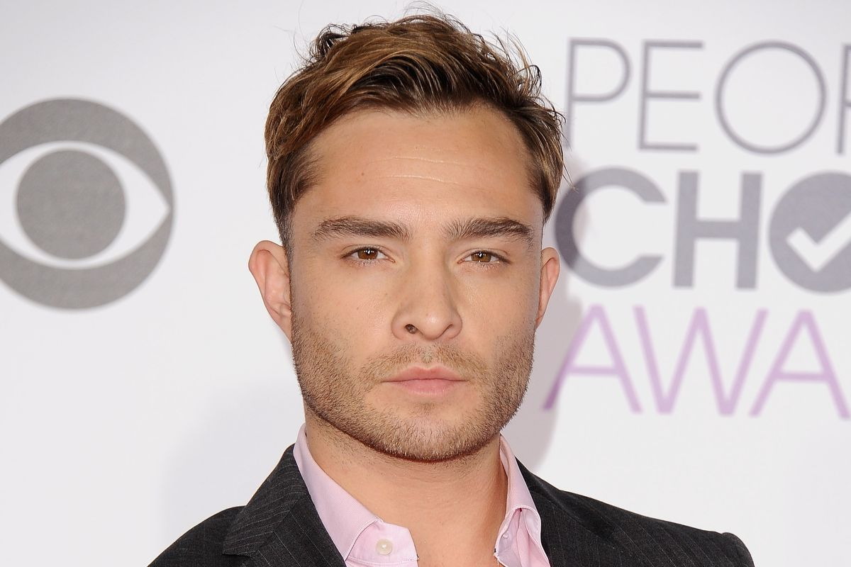 Ed Westwick's New TV Show Postponed by the BBC Amid Rape Allegations